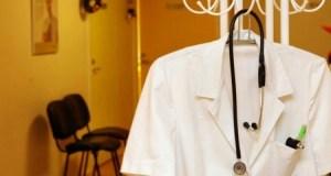 В Феодосии уволили хирурга детской поликлиники. Был пьян на работе