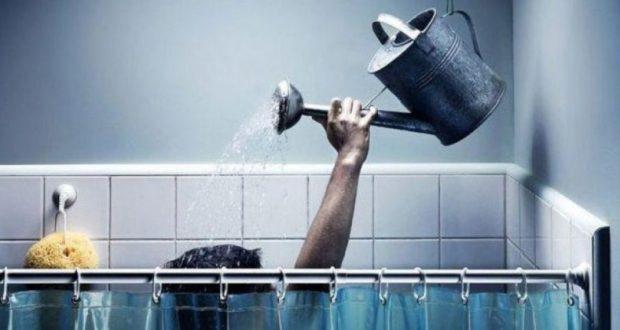 В Симферополе на три недели отключают подачу горячей воды. Проверь адреса