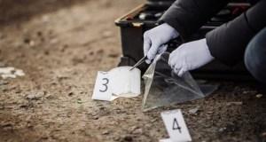 Убийство в Ялте: у местного отдела полиции нашли труп девушки
