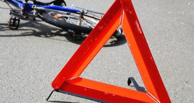 Смертельное ДТП в Вилино. «Десятка» сбила велосипедиста