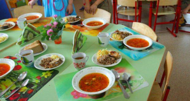 В Симферополе прокуратура выявила нарушения при организации питания детей в детских садах