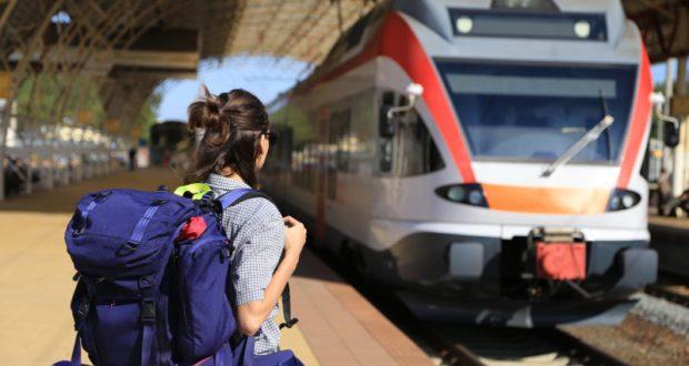 В Крыму мечтают о чартерных поездах с туристами