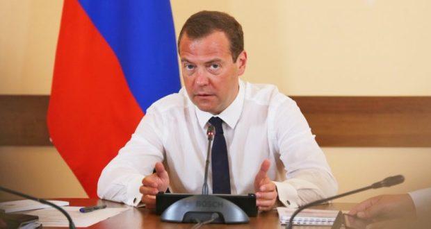 Стала известна точная дата визита Премьер-министра РФ Дмитрия Медведева в Крым – 30 июля