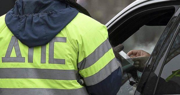 В Крыму будут судит госавтоинспектора-взяточника