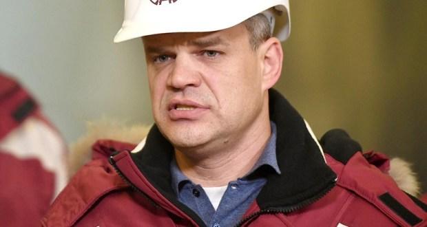 Метростроевцы планируют построить тоннель под Севастополем