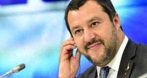 Министр внутренних дел Италии Сальвини: референдум в Крыму был законным, полуостров - часть России