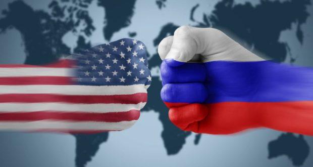 """Посольство России в США о """"Крымской декларации"""": живут в другой реальности"""