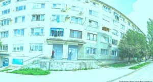 Общежития Симферополя получат технические паспорта