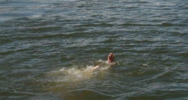 ЧП в Алупке – на пляже утонул мужчина