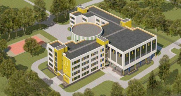 В районе 5-го км в Севастополе построят школу и детский сад