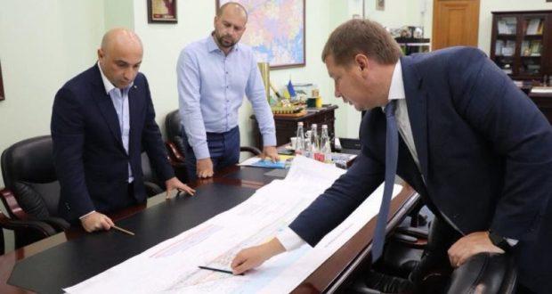 Украина построит на границе с Крымом жалобные комнаты