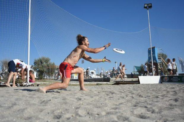 Открылся Международный молодежный фестиваль экстремальных видов спорта «EXTREME Крым 2018»