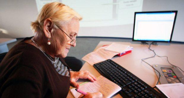 Пенсионный фонд в Севастополе: пенсионеры-получатели доплат обязаны сообщать о трудоустройстве