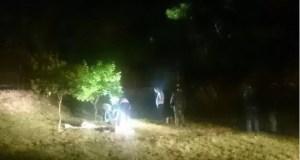 В Севастополе на остановке, возле школы №38 нашли тело жестоко убитой женщины