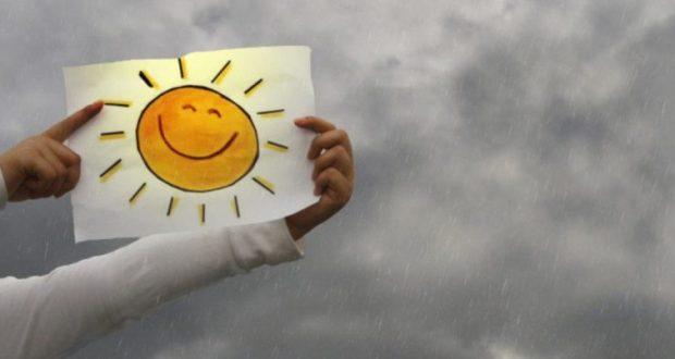 Погода в Крыму: и солнце, и ливни, и шквал