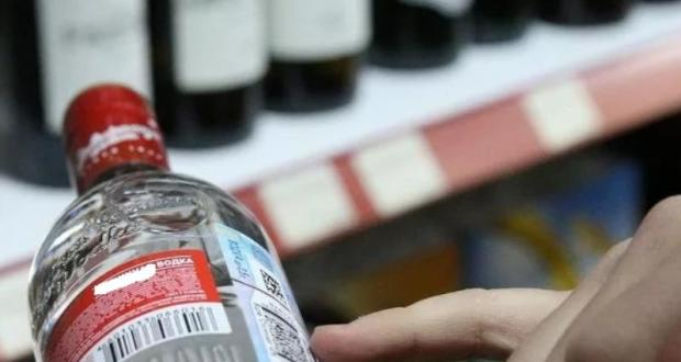 В Севастополе владельца кафе оштрафовали за торговлю алкоголем без лицензии