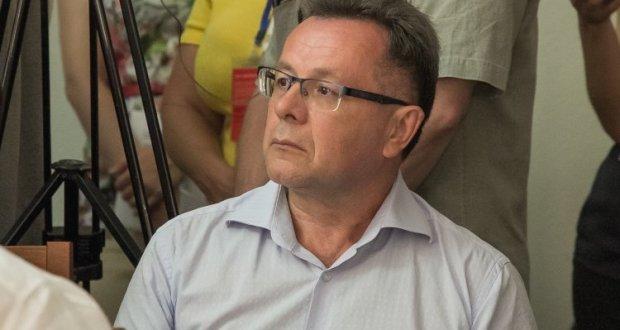Департамент образования Севастополя возглавил чиновник из Удмуртии Игорь Белозеров