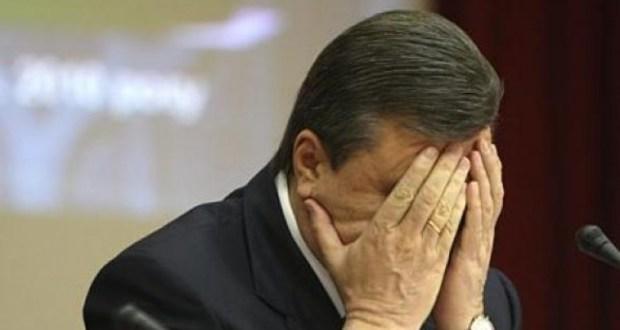 Почему в 2014-м Янукович струсил и не встал во главе крымчан и севастопольцев