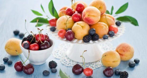 В Крыму намерены собраться 150 тысяч тонн фруктов и ягод