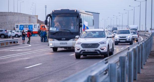 Единый билет в Крым и обратно в этом сезоне приобрели более 220 тысяч пассажиров
