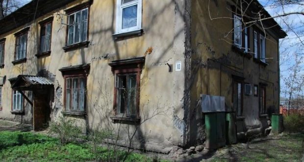 До конца года в Севастополе планируют расселить 26 аварийных домов