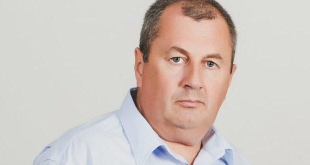 Лидер коммунистов Симферополя Степан Кискин зовёт на митинг