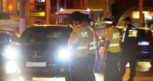ГИБДД Севастополя провела рейд «Тоннель». Ловили пьяных за рулем