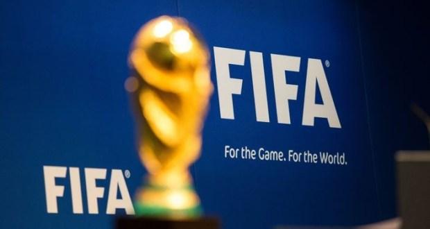 Международная организация «Sport for all» просит FIFA отказаться от дискриминации крымчан