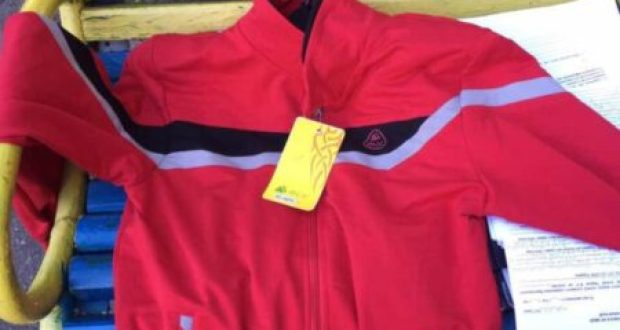 Спортивный костюм и пайта - ограбление магазина в Симферополе потянет на 5 лет за решёткой