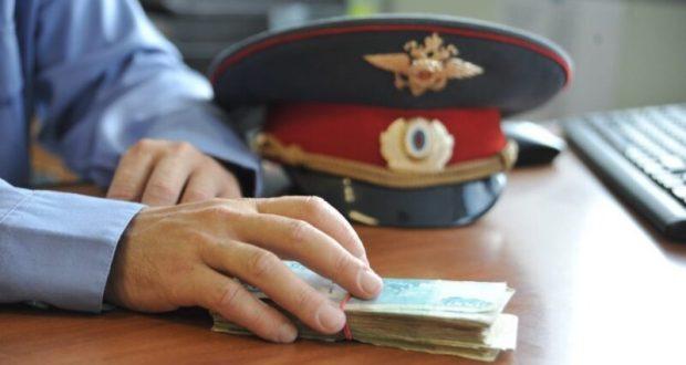 За помощь правоохранительным органам будут выплачивать вознаграждение