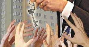 В квартирной очереди Севастополя - 13 тысяч человек