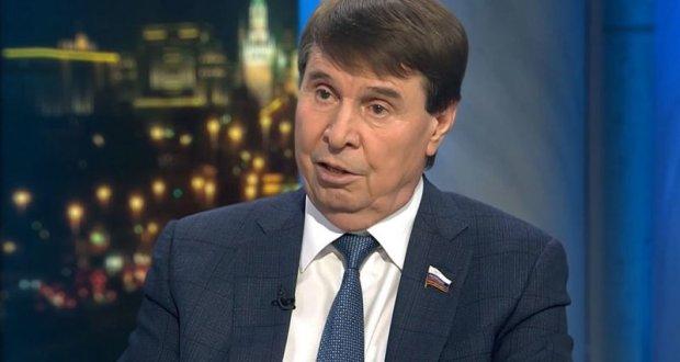 В Совете Федерации ответили на угрозы украинского депутата уничтожить Крымский мост