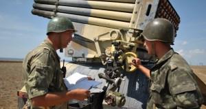 В Крыму пройдут военные учения «не по сценарию»
