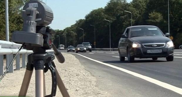 Еще одни проверки на дорогах в Севастополе: «Севтеплоэнерго» закупило комплекс «Дорожный пристав»