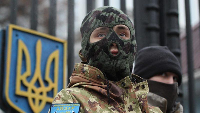 В Киеве сокрушаются: жаль, что не напали на Крым раньше