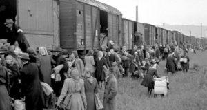 18 августа - День депортации из Крыма немецкого народа