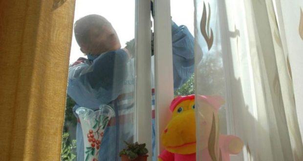 Закрывайте окна - воришки не спят! Происшествие в Севастополе