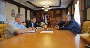 Сергей Аксёнов поручил Минздраву сформировать программу онкологической помощи в Крыму