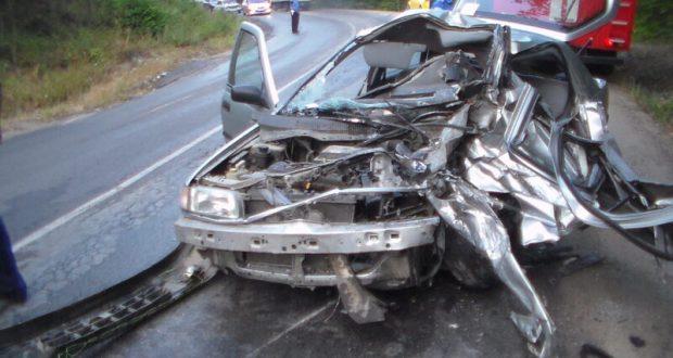 В ГИБДД Крыма констатируют рост аварийности на дорогах полуострова