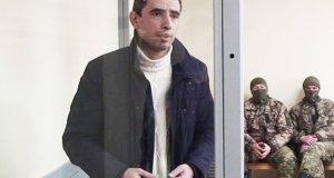 Фарух Камалов был задержан 2 февраля этого года на пункте пропуска «Каланчак». За
