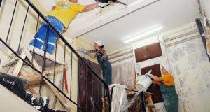 В Крыму до конца года хотят успеть сделать капитальный ремонт в 350 многоквартирных домах