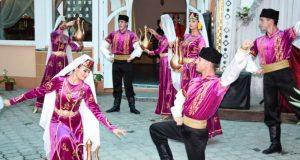 17 августа в Евпатории - фестиваль «Гезлев къапусы»