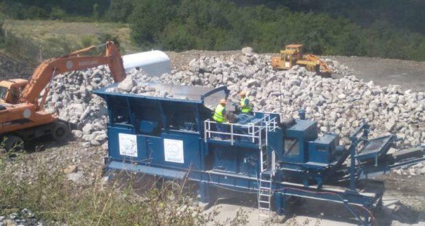 Куда крымчанам сдавать опасные отходы?