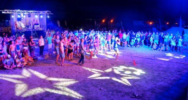 25 августа в Севастополе - фестиваль «Крымская Волна. Торопова Дача»
