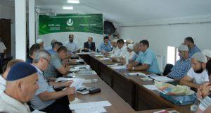 VI Курултай мусульман Крыма назначен на 27 октября