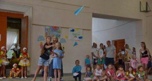В феодосийском поселке Приморский состоится традиционный фестиваль бумажных самолетиков