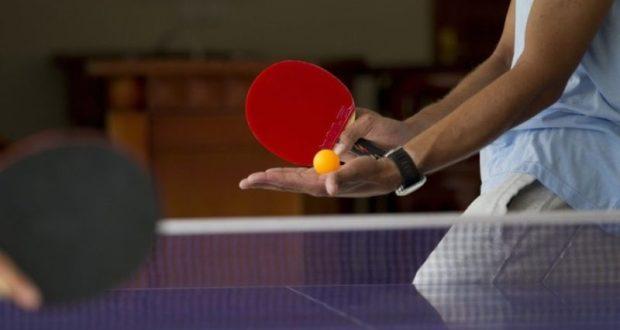 В августе в Крыму - три больших турнира по настольному теннису