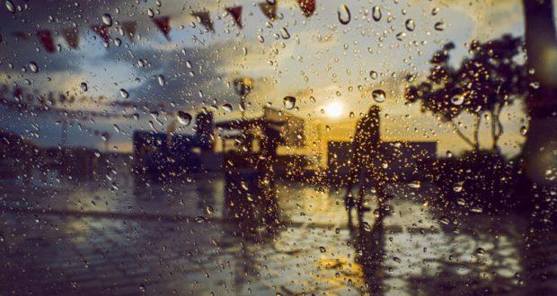 29 августа в Крыму возможны дожди с грозами