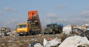 Проект по рекультивации полигона ТБО в Первомайской балке обойдётся в 21,8 млн рублей