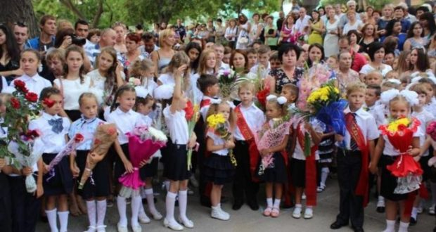 Синоптики: дождей 1 сентября в Крыму не будет